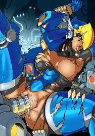 robot xxx