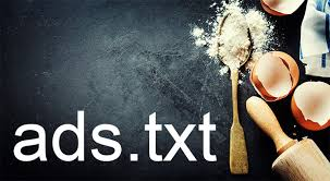 what is ads txt gourmet ads