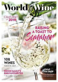 world of wine magazine subscription