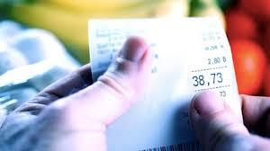 Lotteria degli scontrini: premi fino ad un milione di euro