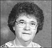 Priscilla Bowman Yanke (1930-2007) - Find A Grave Memorial