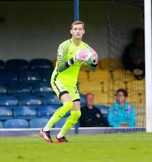 Ex - England youth keeper Ted Smith retires over social media abuse and  pressure of matches amid Spurs interest - Rant HQ BLOG