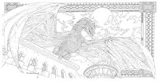 Game Of Thrones Coloring Book 03 By Alljeff Deviantart Com On