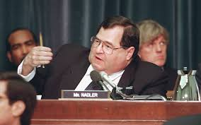 What Nadler said about impeaching a ...