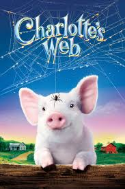 never hurry and never worry quotes from charlotte s web gifposter