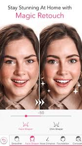 youcam makeup magic selfie cam for pc