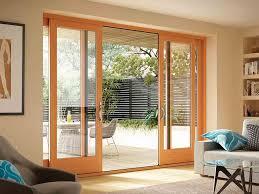 benefits of sliding glass doors