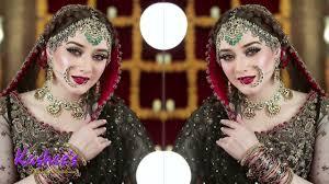 makeup by kashif aslam you