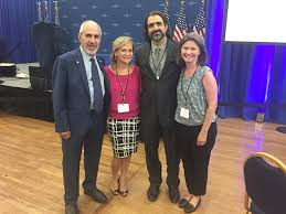 Dr. Adam Resnick attends Cancer Moonshot Summit