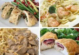 gourmet meals home delivery bundle