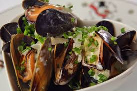What are the Health Benefits of Mussels ...