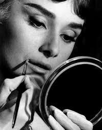 audrey hepburn makeup tutorials