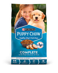 puppy chow plete dry puppy food purina