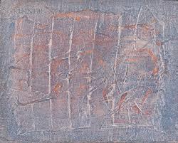 Ronald Wesley Hayes (American, 1935-2017) Inscriptions XVI | Sale Number  3267T, Lot Number 1226 | Skinner Auctioneers
