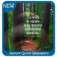 nature quote apl di google play