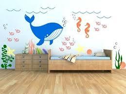 Wandtattoos Wandbilder Funny Cartoon Bathroom Sea Stars Around Bubbles Wall Art Decal Vinyl Sticker Fiscleconsultancy Com