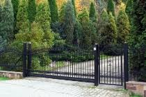 Gate Fence Accidents Injuries