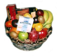 montreal gift baskets sympathy