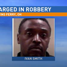 Armed robbery charges filed man in connection to theft at a Dollar General  in Ferry | WTOV