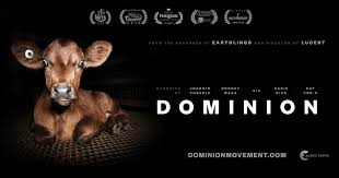 Free Dominion Windscreen Decal Dominion Movement Animal Rights Documentary Dominion We Will Rise Together