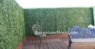 Artificialboxwoodhedge Com Wp Content Uploads 2014 08 Artificial Boxwood Fence Jpg Artificial Plants Indoor Artificial Plants Outdoor Small Backyard Gardens
