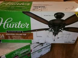 ceiling fan light 54 in led indoor