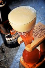 the prestige of kwak the beer connoisseur
