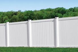 How To Choose The Best Material For Your New Fence Atlanta Post Caps