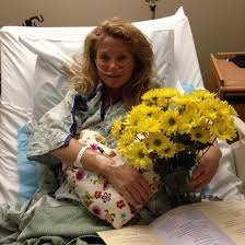 Tonia Smith: I had pancreatic cancer and beat it. Here's what I learned  along the way. | Columnists | tulsaworld.com
