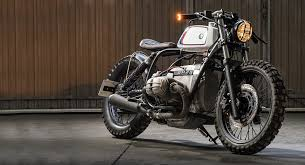 bmw r100 boxer by cafe racer dreams