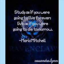 ravenclaw quotes quotesgram