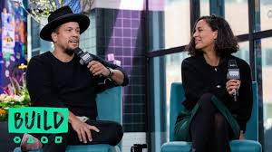 Abner Ramirez Of JOHNNYSWIM Wrote A Secret Love Song For His Wife - YouTube