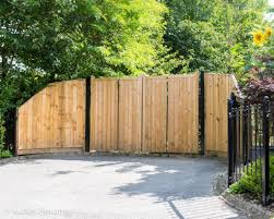 Choose Style Of Gate S Kudos Fencing Ltd