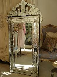venetian mirror furniture bedroom