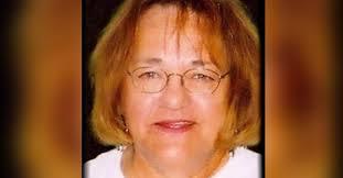 Audrey Joy Johnson Obituary - Visitation & Funeral Information