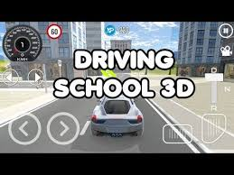3d car driver unblocked games 66 fun