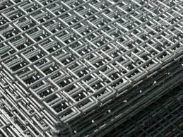 Steel Fencing Mesh Galvanised Welded Mesh Panels