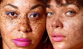 best makeup for freckles saubhaya makeup