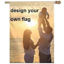 etype custom garden flag 27x37 inch