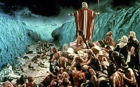 The Ten Commandments Movie: When, Where ...