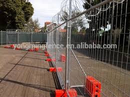 Plastic Temporary Fence Base Temporary Fence Post Base Temporary Fence Feet Buy Concrete Temporary Fence Feet Round Post Base Fence Post Base Plate Product On Alibaba Com
