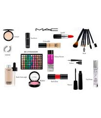mac bridal makeup kit india saubhaya