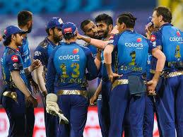 MI vs KKR 2020: Mighty Mumbai Indians ...