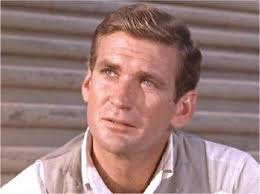 For Rod Taylor, with Love | Sister Celluloid