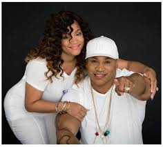 Meet LL Cool J and his jewelry designer wife Simone Smith at ...
