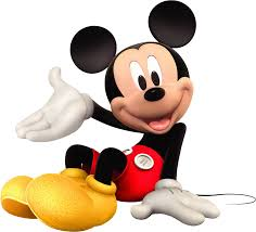 Mickey Mouse Png Image - Transparent Background Mickey Mouse Png | Full  Size PNG Download