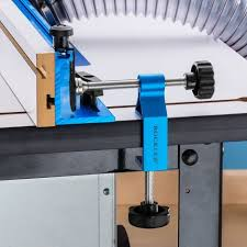 Micro Adjuster For Router Table Fence Rockler Woodworking And Hardware
