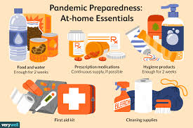 Pandemic: How to Prepare