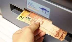 Resultado de imagem para receber dinheiro na caixa economica