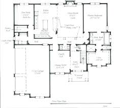 ranch style house plans with side entry
